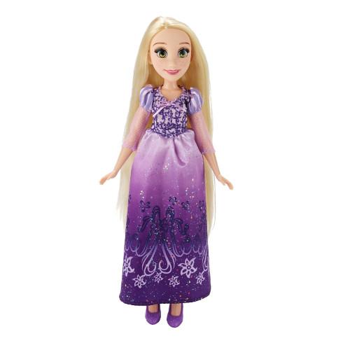 Papusa Disney Princess Rapunzel, Hasbro