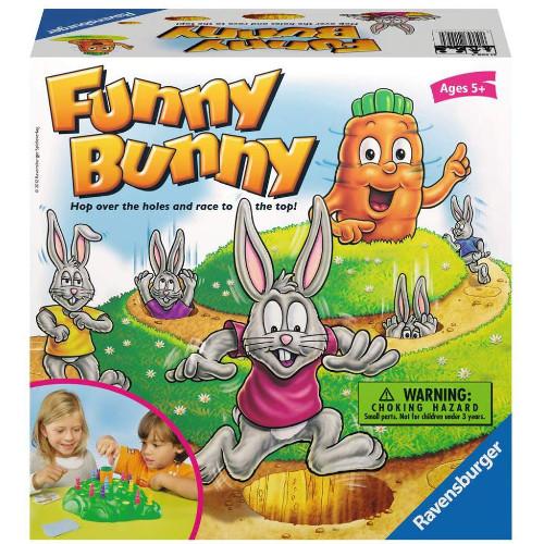 Joc - Funny Bunny, Ravensburger