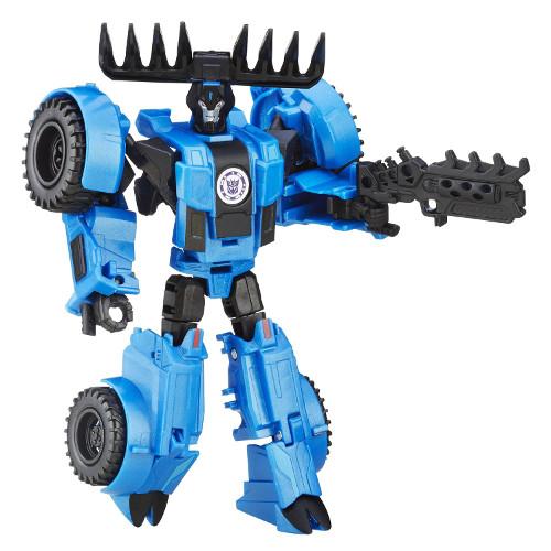 Robot Transformers Warriors Tunderhoof, Hasbro