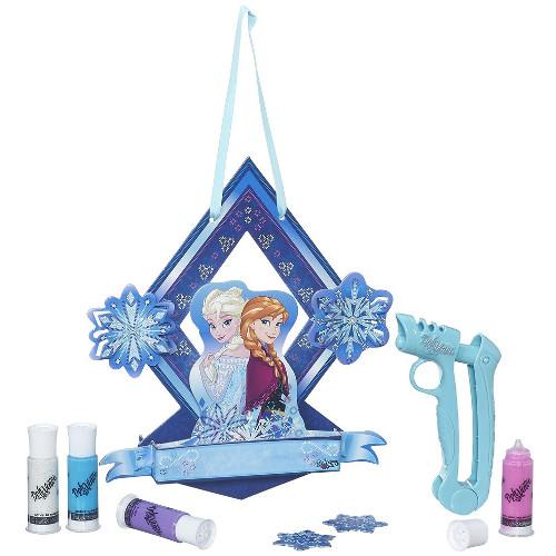Set Creativ Doh Vinci Door Decor Frozen, Hasbro