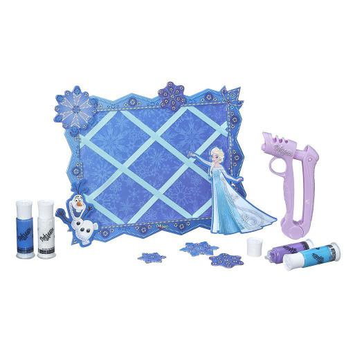 Set Creativ Doh Vinci Memory Board Frozen, Hasbro