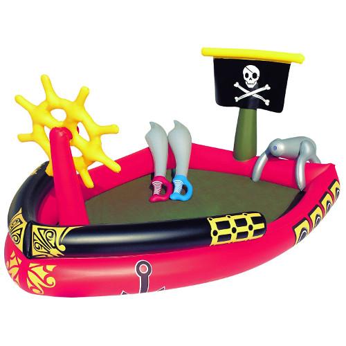 Piscina de Joaca Pirate, BestWay