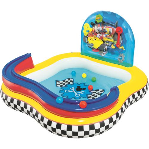Piscina de Joaca Mickey Mouse Clubhouse, BestWay