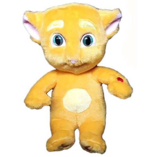 Prieten Vorbaret Mini Ginger, Chatimals