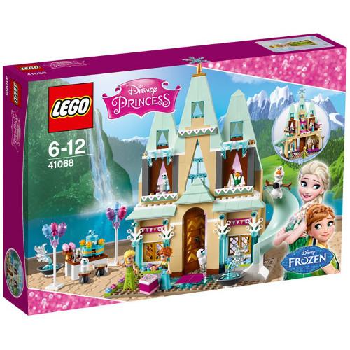 Disney - Petrecerea de la Castelul Arendelle 41068, LEGO