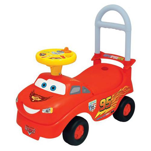 Masinuta Ride On Fulger McQueen, Kiddieland