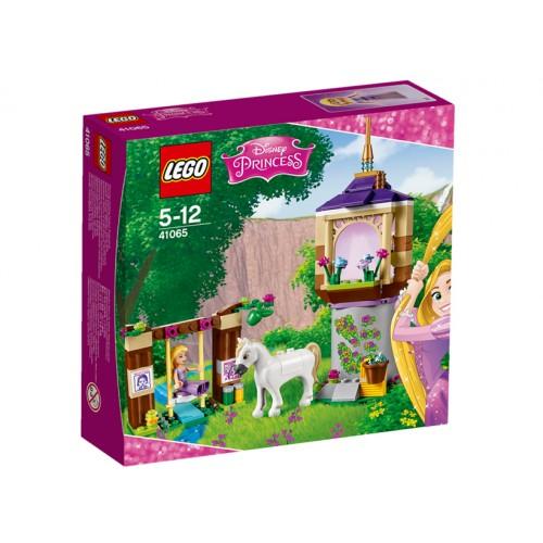 Disney - Cea Mai Frumoasa Zi a lui Rapunzel 41065, LEGO
