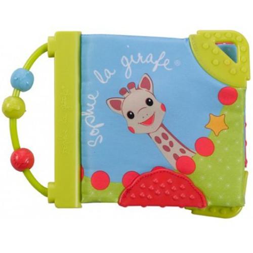 Carticica pentru Joaca Girafa Sophie, Vulli