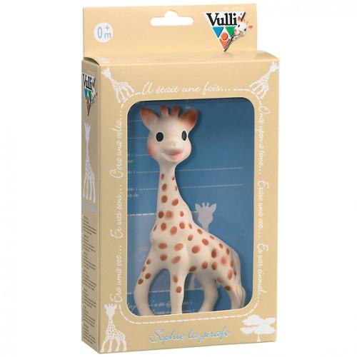 Vulli - Girafa Sophie in Cutie Cadou