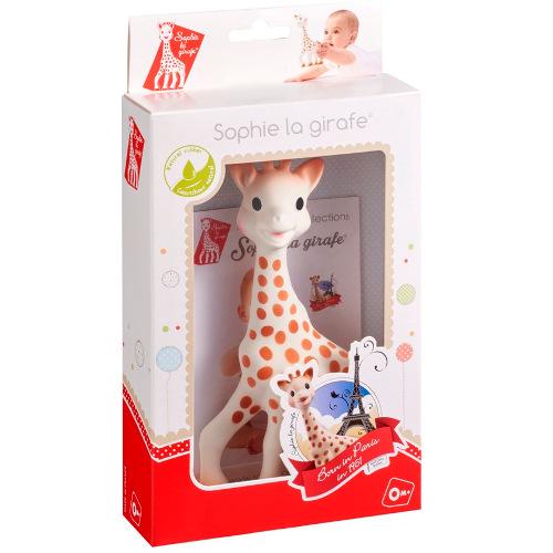 Girafa Sophie in Cutie Cadou Fresh Touch, Vulli