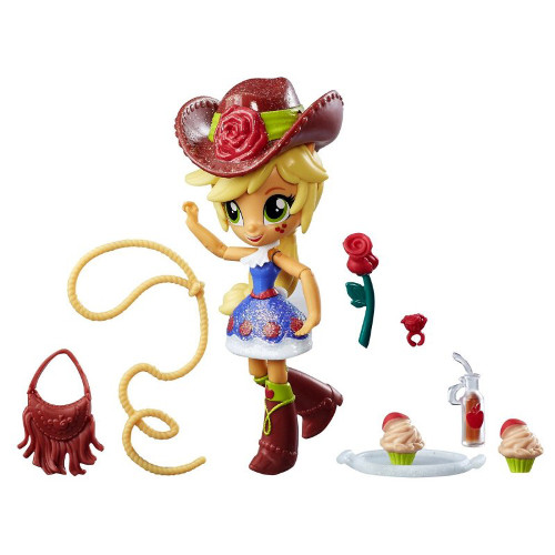 Set My Little Pony - Applejack si Dansul de la Scoala, Hasbro