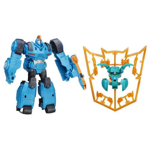 Roboti Transformers RID Minicon Deployers Overload si Backtrack, Hasbro