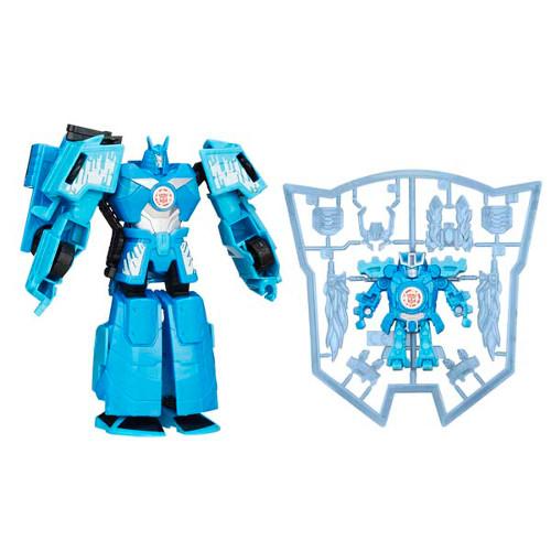 Roboti Transformers RID Minicon Deployers Autobot Drift si Jetstorm, Hasbro