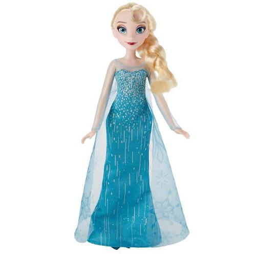 Papusa Frozen - Elsa, Hasbro