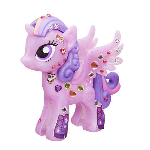 Set My Little Pony - Design a Pony - Princess Twilight Sparkle, Hasbro