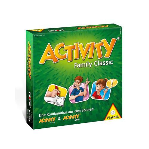 Joc Activity pentru Familie, Piatnik
