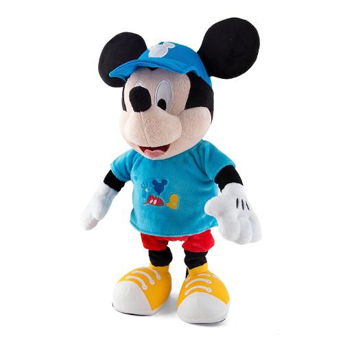 Prietenul Meu Mickey Povestitorul, IMC