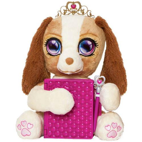 Catel Royal Puppy Secret Keeper, Intek