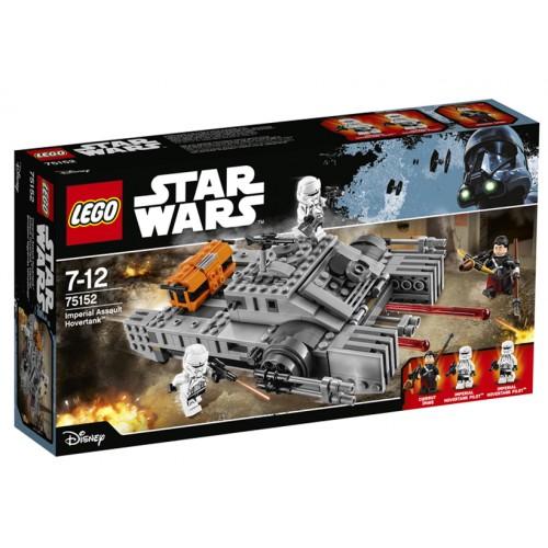 Star Wars - Imperial Assault Hovertanktm 75152, LEGO