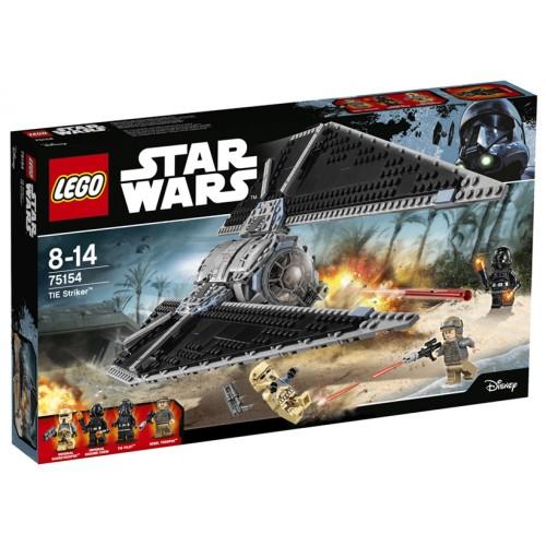 Star Wars - Tie-Strikertm 75154, LEGO