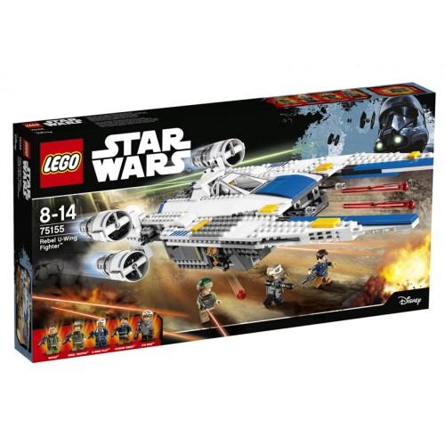 Star Wars - Rebel U-Wing Fightertm 75155, LEGO