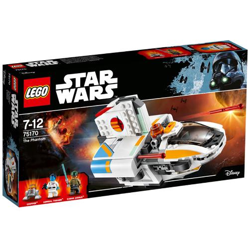 Star Wars - Fantoma 75170, LEGO