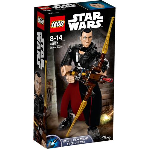Star Wars - Chirrut Imwe 75524, LEGO