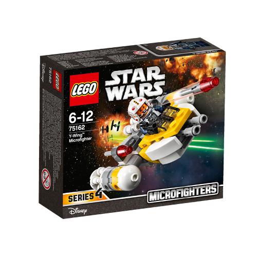 Star Wars - Y-Wing 75162, LEGO