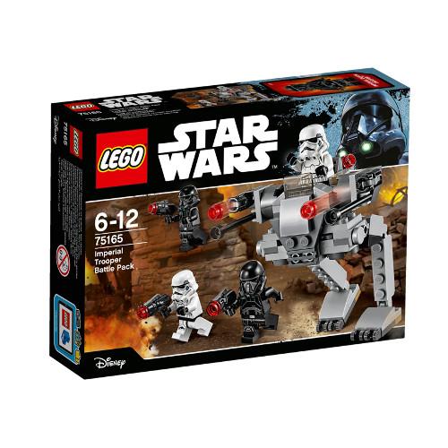 Star Wars - Soldat al Imperiului 75165, LEGO