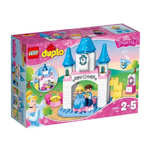 DUPLO - Castelul Magic al Cenusaresei 10855, LEGO