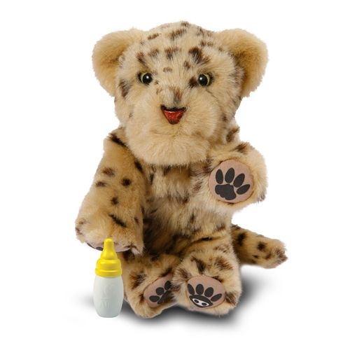 Mini Leopard Interactiv, WowWee