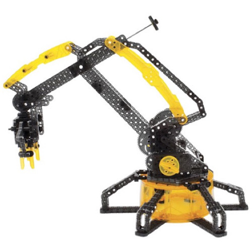 Kit de Asamblare Brat Robotic, VEX Robotics