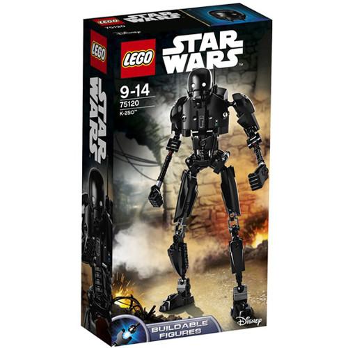 Star Wars - Droid K-2SO 75120, LEGO