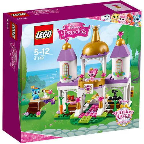 Disney - Animalutele de la Castelul Regal 41142, LEGO