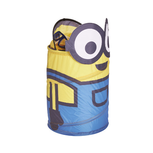 Cosulet Hainute si Jucarii Minions, Worlds Apart