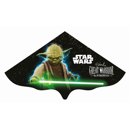 Zmeu Star Wars Yoda, Gunther