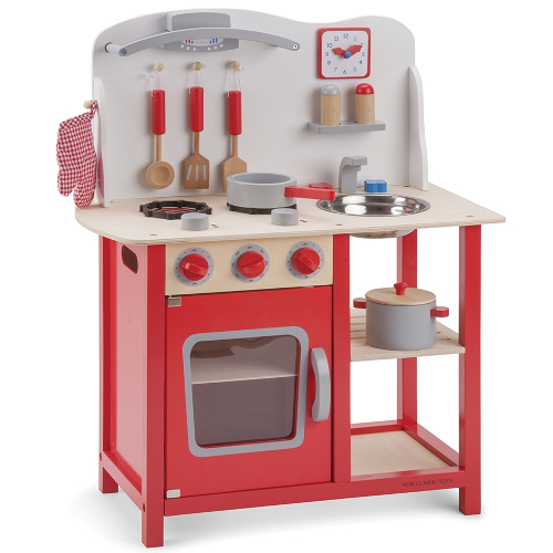 Bucatarie Bon Appetit, New Classic Toys