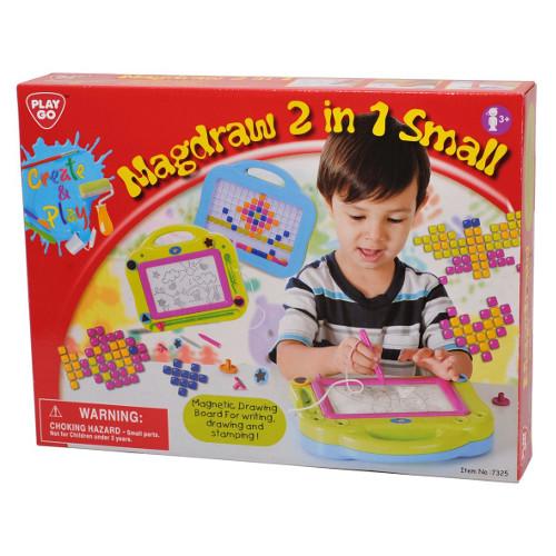 Tablita Magnetica Mozaic, PlayGo