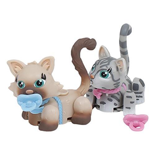Pet Parade Falmily - Pui de Pisica Burmese si Egyptian, Giochi Preziosi