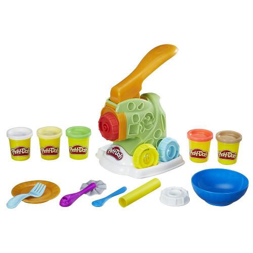 Play Doh Set pentru Bucatarie cu Paste, Hasbro