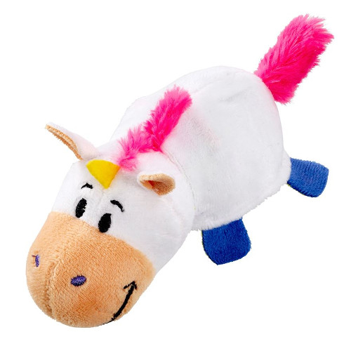 Mascota FlipZees 12.5 cm - Unicorn si Dragon, Jay At Play