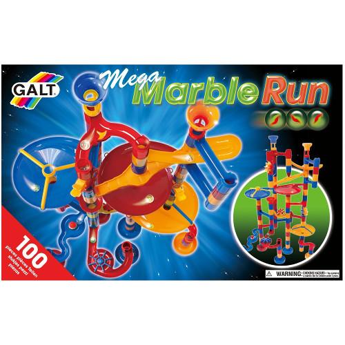 Mega Marble Run 100 Piese, Galt
