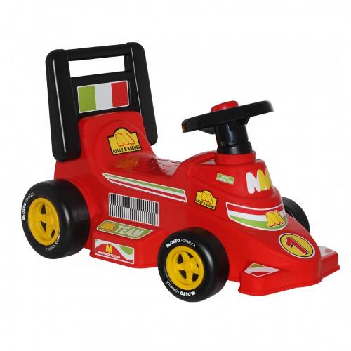 Ride-on Masina de Curse F1, Molto