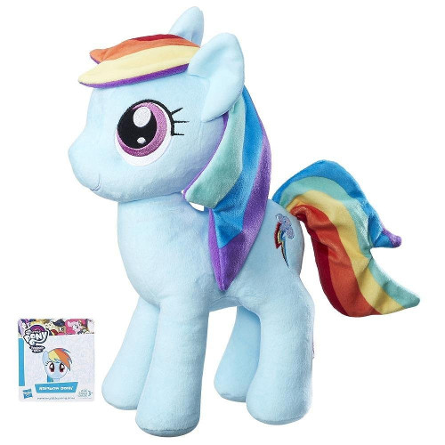 My Little Pony - Plus Rainbow Dash, Hasbro