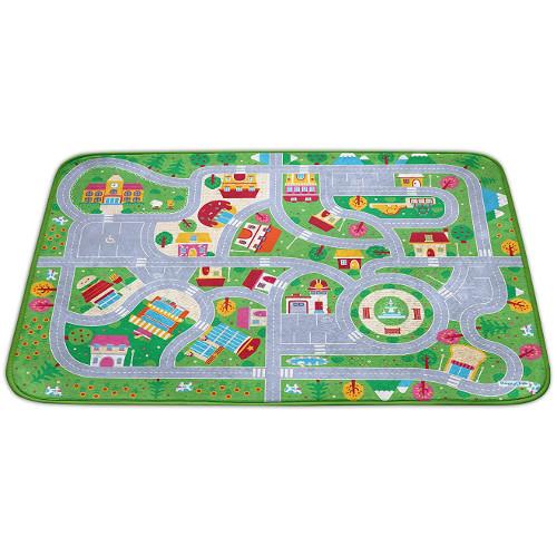 Covoras de Joaca Ultra Soft Connect - Oras, House of Kids