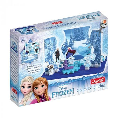 Georello Teatru Frozen, Quercetti
