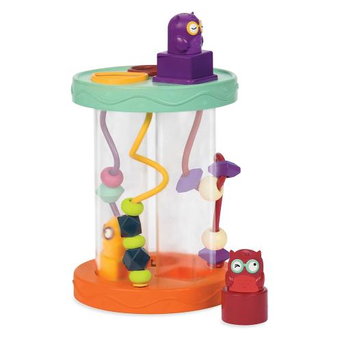 Sortator cu Bufnite, B.Toys