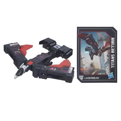 Figurina Transformers Titans Return Laserbreak, Hasbro