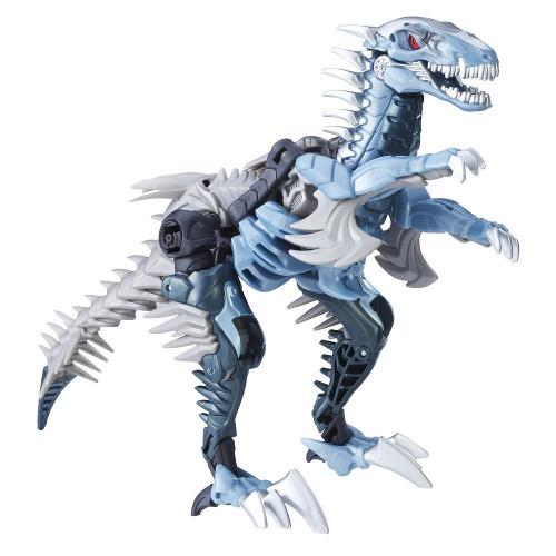 Robot Transformers MV5 Premier Delux Dinobot Slash, Hasbro