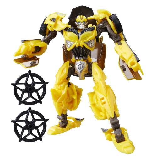 Robot Transformers MV5 Deluxe Bumblebee, Hasbro